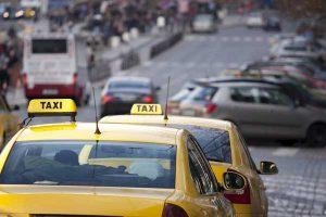 Все о получении лицензии таксиста