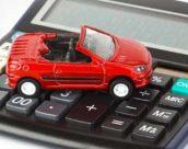 Транспортный налог на машину – плата за «лошадок» под капотом