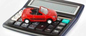 Налог на авто по лошадиным силам
