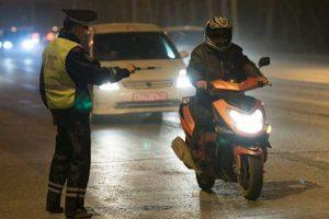 Все о получении прав на скутер