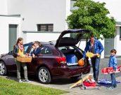 Открытый вопрос о покупке автомобиля для многодетных семей со средств материнского капитала