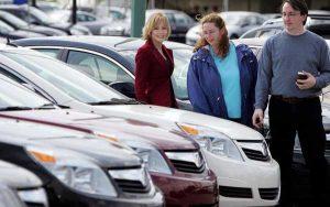 Как определить кредитный автомобиль при покупке