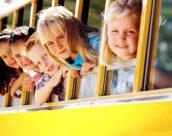 В 2016 году правила перевозки детей усложнились