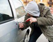 Десятка самых угоняемых автомобилей России в 2016 году