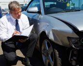 Как происходит оформление ДТП аварийным комиссаром без ГИБДД
