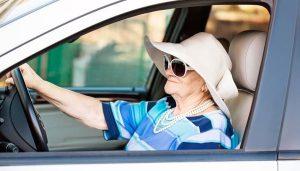 Транспортный налог со льготами для пенсионеров