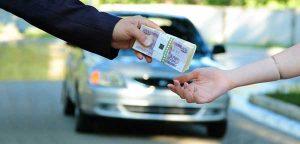 Оформление кредита под залог ПТС