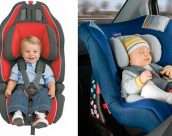 Новое в правилах о перевозке детей
