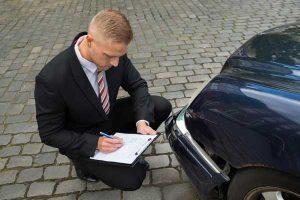 Принципы утраты товарной стоимости машины