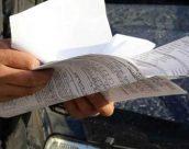 Решение вопроса о поступлении штрафов после продажи автомобиля