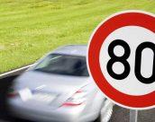 Условия лишения водительских прав за превышение скоростного режима в 2017 году