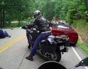 Обязательное страхование для мотоциклов в Российской Федерации