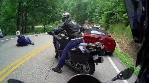 Подробно об ОСАГО на мотоцикл