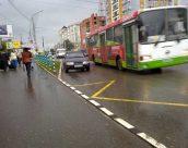 Разрешена ли остановка личного транспорта на автобусных остановках