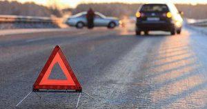 Что грозит за неумышленное оставление места аварии