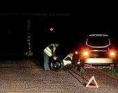 Возможное наказание за отсутствие светоотражающего жилета в машине в 2018 году